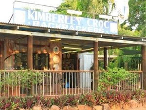 Kimberley Croc Backpackers