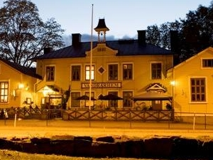 Kungaelvs Hostel