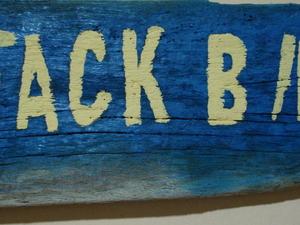 Labuan Backpacker