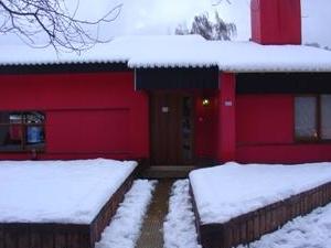 La Colorada Hostel