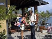 Lake Como Youth Hostel La Primula