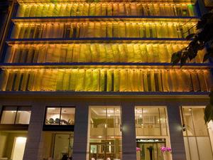 Lanchid 19 Design - Budapest