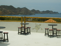 La Tortuga Hostel
