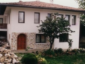Lefterov's House