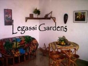 Legassi Gardens Apt