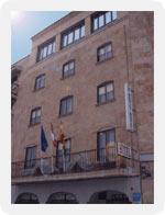 Le Petit Hotel Salamanca