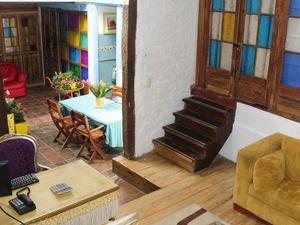 Lima Limon Candelaria Hostel