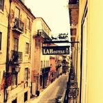 Lisbon Amazing Hostels-Bairro Alto