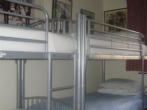 London House Gay Hostel