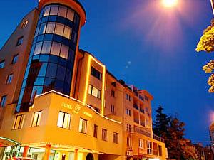 Lozenetz Hotel