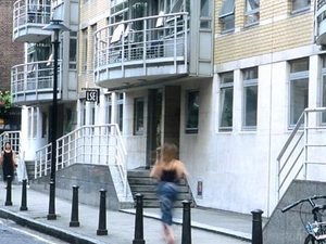 LSE Butler's Wharf