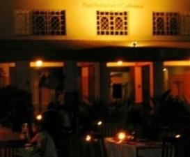 Madidi Lodge