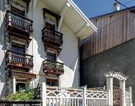 Maison des Quatre Balcons (Ski Hostel)