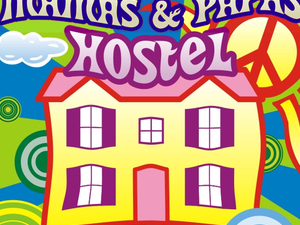 Mamas & Papas Hostel