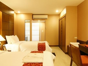 Mariya Boutique Residence at Suvarnbhumi Airport