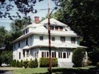 Mark Twain Hostel
