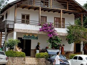 Maromba Hostel