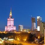 Marszalkowska Apartment Warsaw