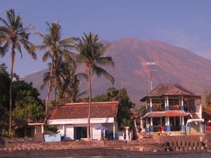 Matahari Tulamben Resort, Dive & SPA