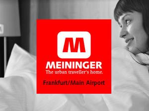 MEININGER Frankfurt/Main Airport