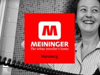 MEININGER Hamburg City Center