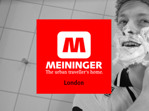 MEININGER London Hyde Park