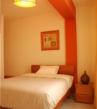 Miraflores Wasi Bed and Breakfast