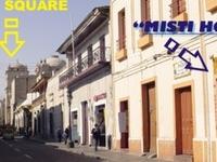 Misti House