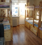 Mongolian Steppe Guesthouse