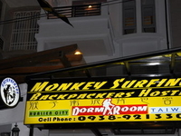 Monkey Surfing Backpackers Hostel