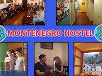 Montenegro Hostel