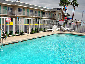 Motel 6 Phoenix Airport - 24th Street
