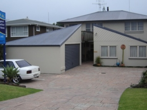 Mount Maunganui Bed and Breakfast