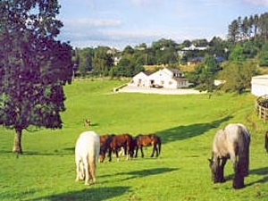 Muckross Stables Farm House
