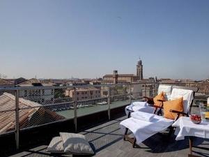 Murano Suites