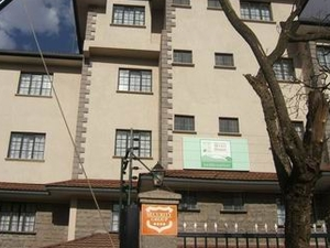 Mvuli House-Nairobi