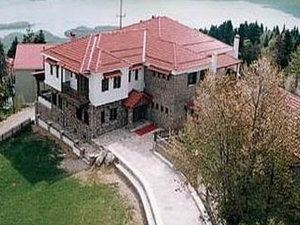 Nikolaos Plastiras Hotel-Karditsa
