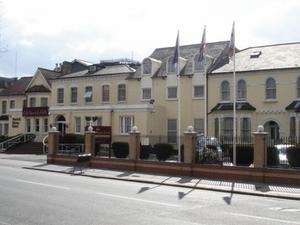 Norfolk House Hotel