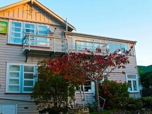 Oaklands Lodge