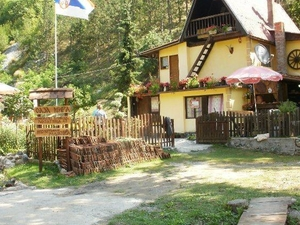 Oasis of Peace Lopatnica
