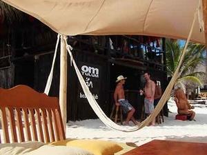 Om Tulum Cabanas Hotel