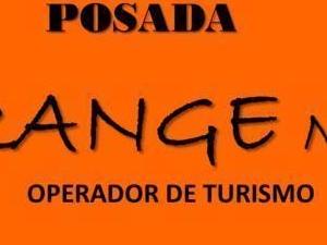 Orange Molen