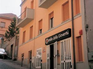 Ostello Per La Gioventú Ancona