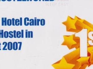 Paris Hotel Cairo