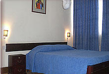 Parkside Hotel Nairobi