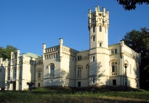 Paszkowka Palace Hotel and Park Complex