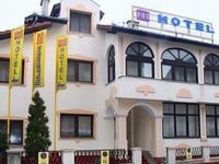 PBG Hotel-Subotica