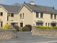 Pearse Road Guest House