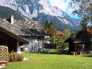 Pension Haus Ianna