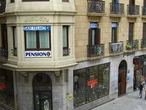 Pension San Telmo